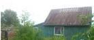Дача  с небольшим домиком
