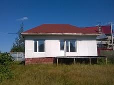 Продается  дом в деревне ( ПМЖ)