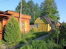 Дача  в черте города Егорьевск МО