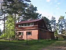 Дом  на Финском заливе, дер. Тисколово