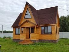 Продаётся  дом в д. Бершово.