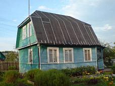 Дом  в черте города