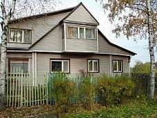 Дом  с газом в Красном Бору