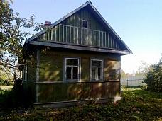 Старый  дом в старой деревне, 30 соток зе