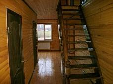 Новый  дом в с.Рогачево