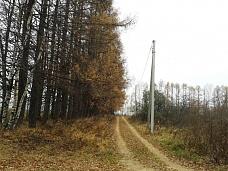 Земельный  участок 6,6 соток в д.Арбузово
