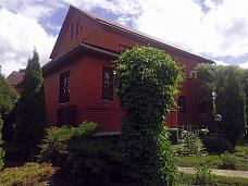 Дом  д. Шелковка