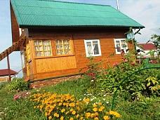 Дача  в д. Денисьево
