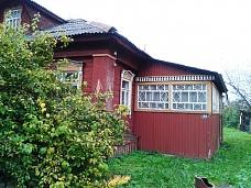 Часть  дома в д.Подвязново.ИЖС