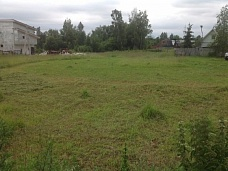 Участок,  3 км от Зеленограда