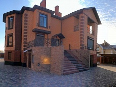 Зимной  Загородный Дом