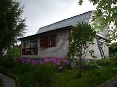 Зимний  дом на участке 12 соток