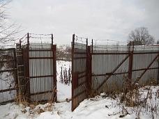 Участок  в д. Сергеевка, Подольский район