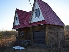 Дача  вблизи г. Ступино, СНТ Лотос