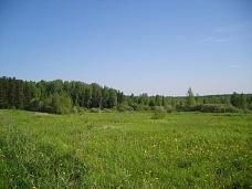 Продаётся  земельный участок 72 сотки