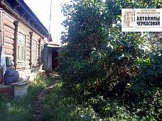 Доля  дома в деревне Михайловка