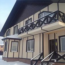 Дом  в НИКУЛЬСКОМ