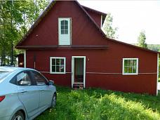 Уютный  дом в деревне