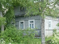 Большой  уютный жилой дом