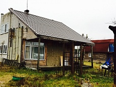 Продам  дом 120 кв.м на участке 6 соток