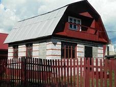 Продам  дом 65 кв.м на участке 7 соток