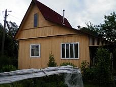 Продам  дом 70 кв.м на участке 6 соток