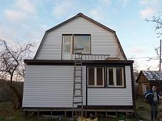 Продам  дом 75 кв.м на участке 12 соток
