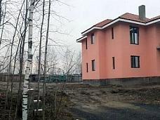 Дом  у Коркинского озера