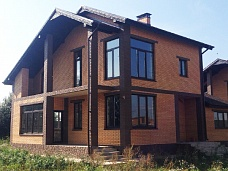 Продается  дом д Пятница 180 кв.м.