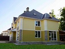 Дом  360 кв.м. Киевское шоссе, 19 км.