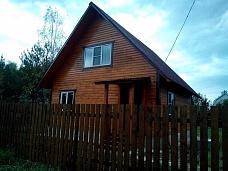 Дачный  дом в Рузском районе , Грибцово
