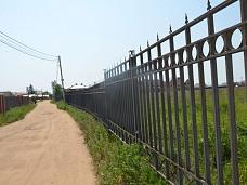 Земельный  участок в деревне под жилую за