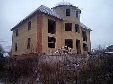 Коттедж  730 кв.м. на 17 сот. д. Витенево
