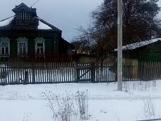 Часть  дома (помещение) и участок 10 сот