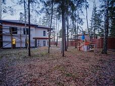 Дом  241 кв.м., Рублёво-Успенское ш., 19