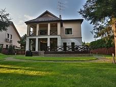 Дом  под ключ 330 кв.м., Рублёво-Успенско
