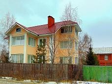Город  Звенигород. Дом 394 м2 с чистовой