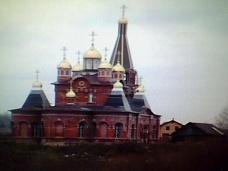 Участок  ПМЖ в п. Б. Руново Кашира.