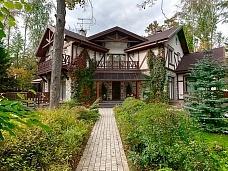 Дом  под ключ Рублёво-Успенское ш., 19 км