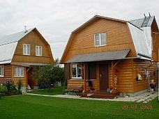 Деревня  Мошницы, СНТ Клён