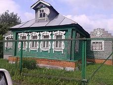 Дом  в д. Чечевилово Воскресенский р-н