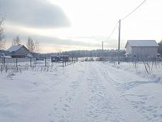 10  соток в поселке вблизи хлопенево
