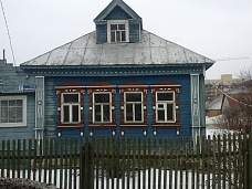 Продаю  дом в черте города