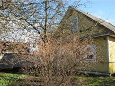 Зимний  жилой дом