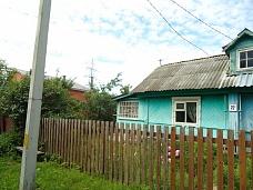Часть  дома в Глебово-Избище