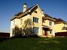 Дом  на участке 12 соток, д. Уварово
