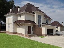 3-Этажный  дом , 360 кв.м. Уварово