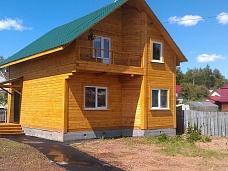 Продается  дом дача в Голицыно