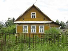Зимний  дом 56 м2, ИЖС, г.п. Ульяновка