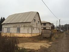 Дом  200 м2 д. Вертлино